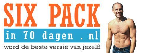 Sixpack Voeding En Training Programma